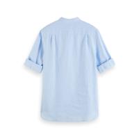 Scotch & Soda Freizeithemd - Blue - Größe S