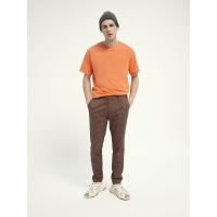 Scotch & Soda Basic T-Shirt - Peach Echo - Größe S