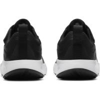 Nike WearAllDay Sneaker Kinder - BLACK/WHITE - Größe 1.5Y