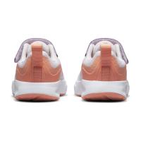 Nike WearAllDay Sneaker Kinder - LIGHT VIOLET/CRIMSON BLISS - Größe 7C