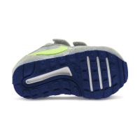 Nike MD Valiant Sneaker Kinder - GREY FOG/VOLT-GAME ROYAL-WHITE - Größe 6C