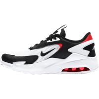 Nike Air Max Bolt Sneaker Kinder - WHITE/BLACK-BRIGHT CRIMSON - Größe 4Y