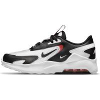 Nike Air Max Bolt Sneaker Kinder - WHITE/BLACK-BRIGHT CRIMSON - Größe 5.5Y