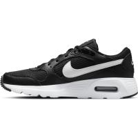 Nike Air Max SC Sneaker Kinder - BLACK/WHITE-BLACK - Größe 4Y