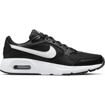 Nike Air Max SC Sneaker Kinder - BLACK/WHITE-BLACK - Größe 5.5Y