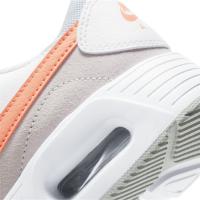 Nike Air Max SC Sneaker Kinder - WHITE/CRIMSON BLISS-LIGHT VIOLET - Größe 5.5Y