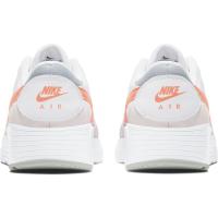 Nike Air Max SC Sneaker Kinder - WHITE/CRIMSON BLISS-LIGHT VIOLET - Größe 6.5Y