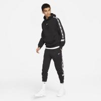 Nike Sportswear Mens Fleece Joggers - BLACK - Größe S