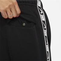 Nike Sportswear Mens Fleece Joggers - BLACK - Größe XL