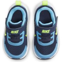 Nike Wear All Day (TD) Sneaker Kinder - CJ3818-400