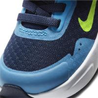 Nike Wear All Day (TD) Sneaker Kinder - Nike WearAllDay - Größe 7C