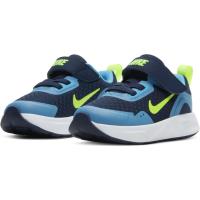 Nike Wear All Day (TD) Sneaker Kinder - Nike WearAllDay - Größe 10C