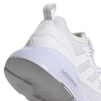 adidas ZX 2K Boost Sneaker Kinder - FTWWHT/FTWWHT/GRETWO - Größe 4-