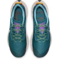 Nike Pegasus Trail 3 Runningschuhe Herren - MYSTIC TEAL/DK SMOKE GREY - Größe 8,5