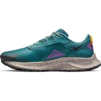 Nike Pegasus Trail 3 Runningschuhe Herren - MYSTIC TEAL/DK SMOKE GREY - Größe 9