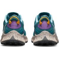 Nike Pegasus Trail 3 Runningschuhe Herren - MYSTIC TEAL/DK SMOKE GREY - Größe 9,5
