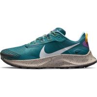 Nike Pegasus Trail 3 Runningschuhe Herren - MYSTIC TEAL/DK SMOKE GREY - Größe 10,5