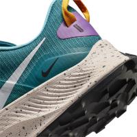 Nike Pegasus Trail 3 Runningschuhe Herren - MYSTIC TEAL/DK SMOKE GREY - Größe 11