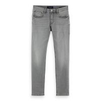 Scotch & Soda Jeans Skim - Silver Tongued - Silver Tongued - Größe 30/34