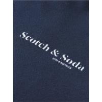 Scotch & Soda Hoodie - Night - Größe M