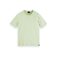 Scotch & Soda T-Shirt - Seafoam - Größe XXL