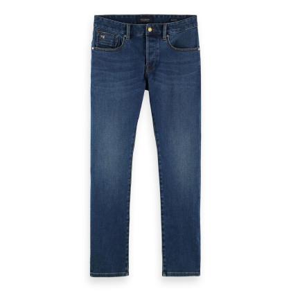 Scotch & Soda Jeans Ralston - Submerged - Submerged - Größe 32/34