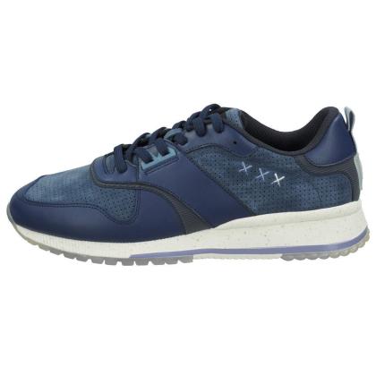 Scotch & Soda VIVEX Sneaker - blue multi - Größe 43