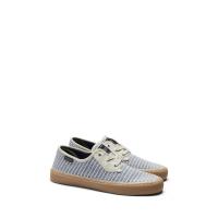 Scotch & Soda IZOMI Schuhe - blue striped - Größe 43