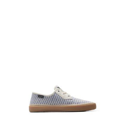 Scotch & Soda IZOMI Schuhe - blue striped - Größe 44