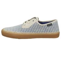 Scotch & Soda IZOMI Schuhe - blue striped - Größe 46