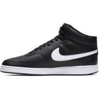 Nike Court Vision Mid Sneaker Herren - CD5466-001