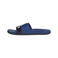 adidas Adilette Comfort Badesandalen Herren - ROYBLU/FTWWHT/CBLACK - Größe 10
