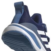 adidas FortaRun CF K Sneaker Kinder - VICBLU/FTWWHT/FOCBLU - Größe 30