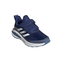 adidas FortaRun CF K Sneaker Kinder - VICBLU/FTWWHT/FOCBLU - Größe 32