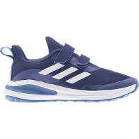 adidas FortaRun CF K Sneaker Kinder - VICBLU/FTWWHT/FOCBLU - Größe 33