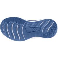 adidas FortaRun CF K Sneaker Kinder - VICBLU/FTWWHT/FOCBLU - Größe 34