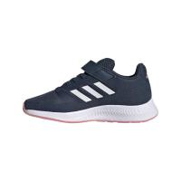 adidas Runfalcon 2.0 C Sneaker Kinder - CRENAV/FTWWHT/SUPPOP - Größe 28