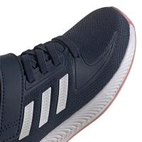 adidas Runfalcon 2.0 C Sneaker Kinder - CRENAV/FTWWHT/SUPPOP - Größe 28-