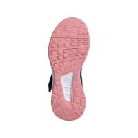 adidas Runfalcon 2.0 C Sneaker Kinder - CRENAV/FTWWHT/SUPPOP - Größe 29