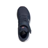 adidas Runfalcon 2.0 C Sneaker Kinder - CRENAV/FTWWHT/SUPPOP - Größe 33