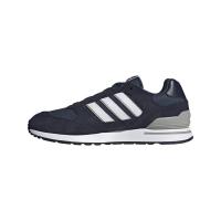 adidas Run 80s Sneaker Herren - CRENAV/FTWWHT/LEGINK - Größe 8-