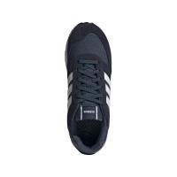 adidas Run 80s Sneaker Herren - CRENAV/FTWWHT/LEGINK - Größe 9-