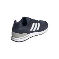 adidas Run 80s Sneaker Herren - CRENAV/FTWWHT/LEGINK - Größe 11