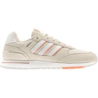 adidas Run 80s Sneaker Damen - WONWHI/CWHITE/SCRORA - Größe 7-