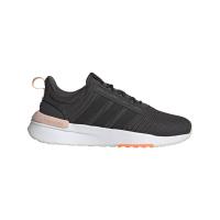 adidas Racer TR 21 Sneaker Damen - CARBON/CBLACK/VAPPNK - Größe 5-