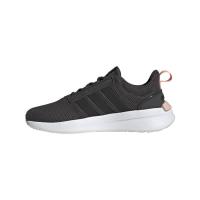 adidas Racer TR 21 Sneaker Damen - CARBON/CBLACK/VAPPNK - Größe 7