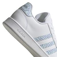 adidas Grand Court K Sneaker Kinder - GV7109