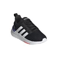 adidas Racer TR 21 I Sneaker Kinder - CBLACK/FTWWHT/SONINK - Größe 23-