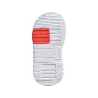 adidas Racer TR 21 I Sneaker Kinder - CBLACK/FTWWHT/SONINK - Größe 24