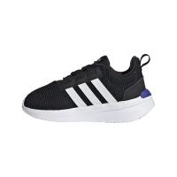 adidas Racer TR 21 I Sneaker Kinder - CBLACK/FTWWHT/SONINK - Größe 26
